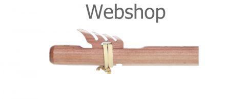 Webshop Milarepa Toren