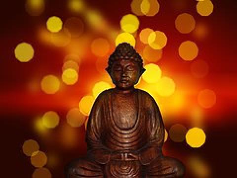 boeddha light