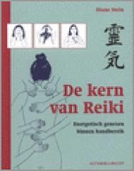 Reiki boek