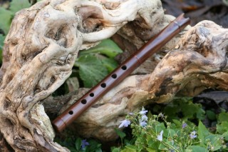 Quena flute