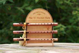 pocket flute g